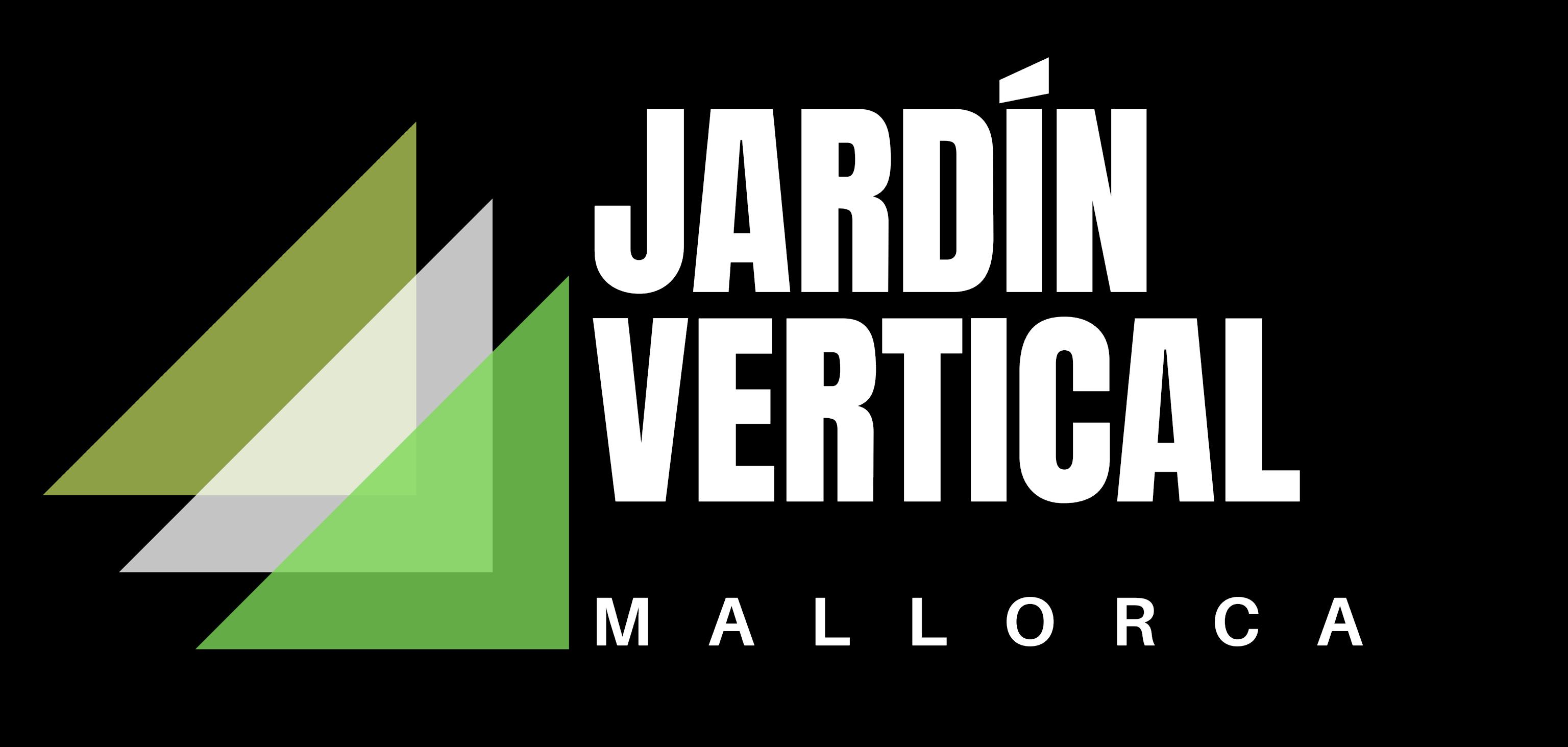 logo jardin vertical mallorca